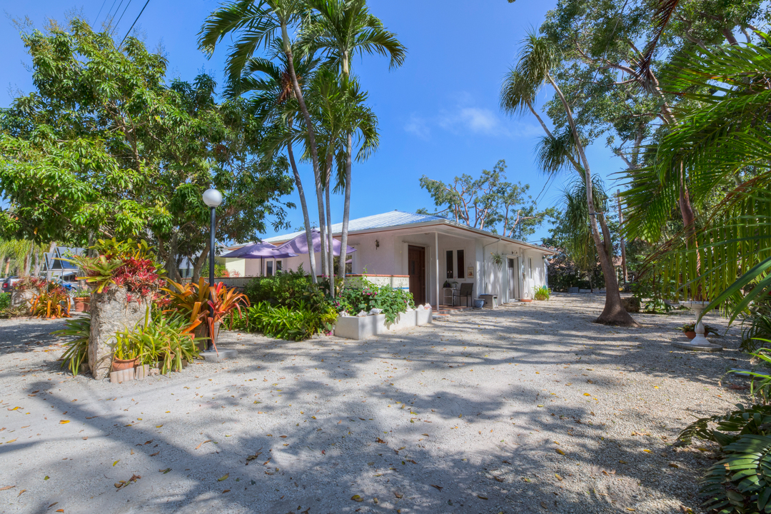 Charming Key Largo Home for Sale