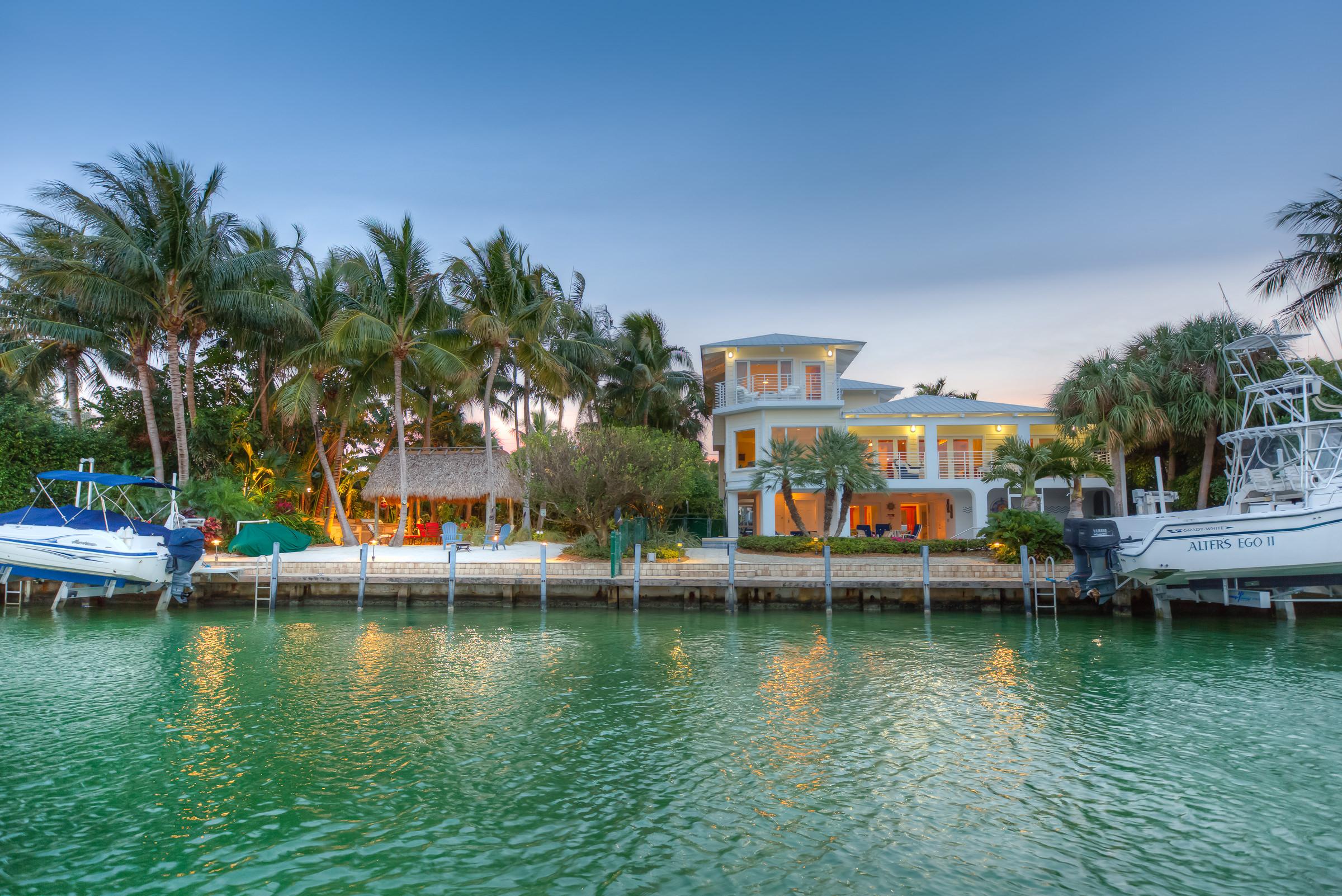 Venetian Shores Home for Sale