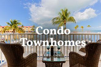 Condo Townhomes