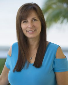 Joy Martin
