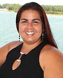 Kenie Rodriguez